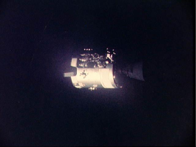 apollo 13 service module location - photo #9